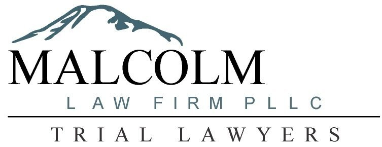 Logo - Malcolm Law Firm PLLC